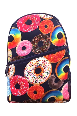 Terez - Donut Shop Backpack
