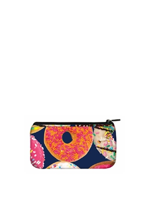 Terez Donut Shop Small Pencil Case