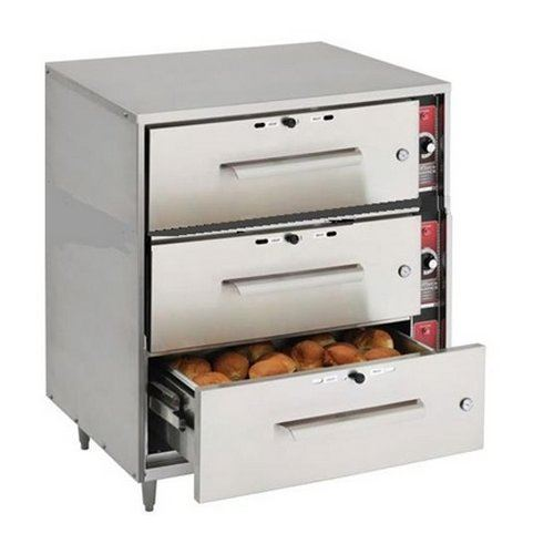 Vulcan Warming Drawer Triple Wide 120V VW3S : VHCVW3S 2T from www.chefsfirst.com size 500 x 500 jpeg 22kB