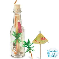 Palm Paradise Bottle
