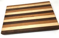 Amish Made Cutting Board  - Large