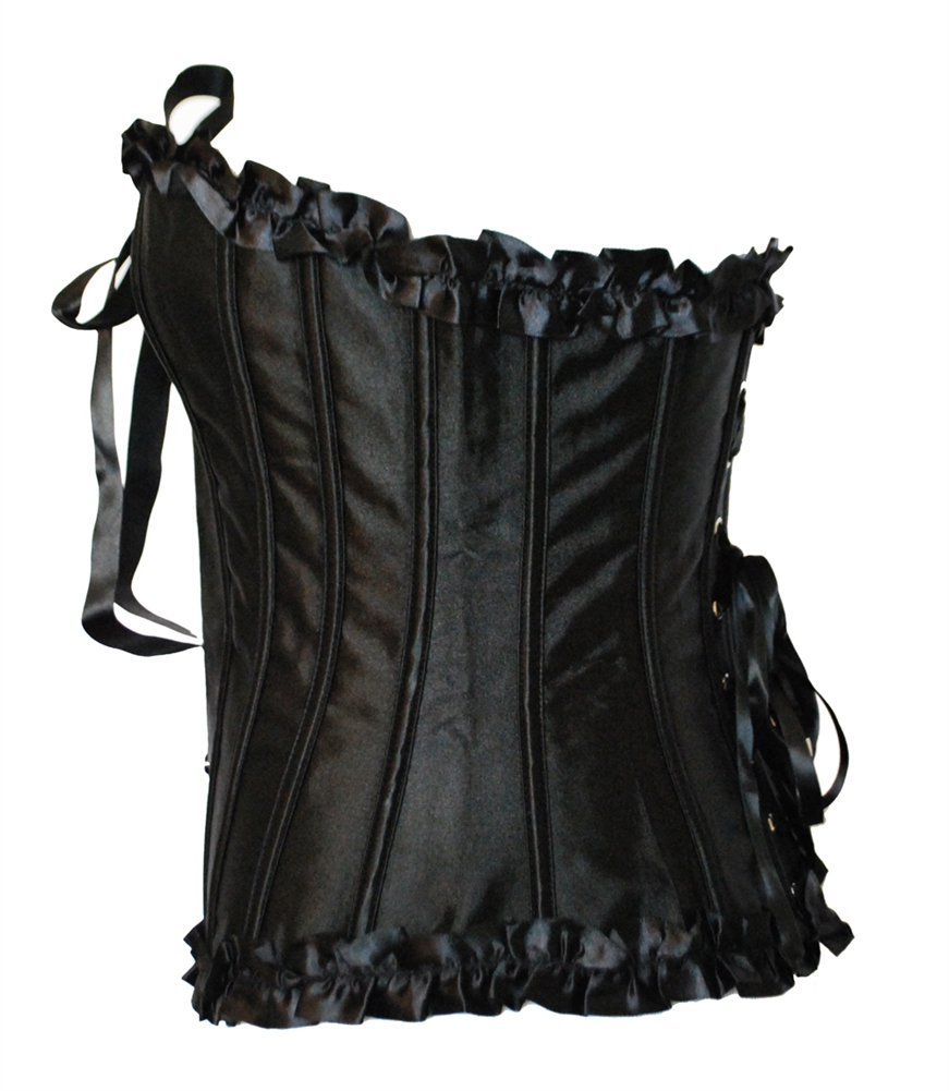 Back lace corset - Our