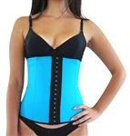 Latex Rubber Waist Trainer Corset