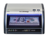 AccuBanker LED420 - Counterfeit Cash & Card Detector