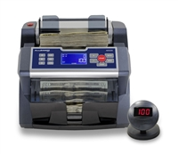 AccuBanker AB5200 - AccuGuard Bill Counter
