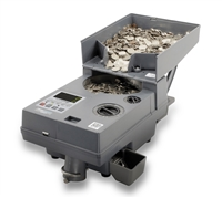 AccuBanker AB610 - Coin & Token Counter/ Sorter