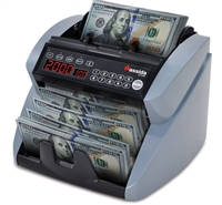 Cassida 5700 - Bill Counter w/ ValuCount