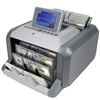 Cassida 7750R Mixed-Denomination Money Counter