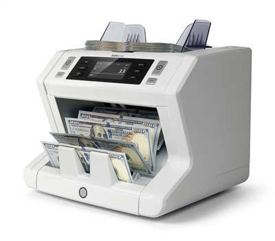 SafeScan 2650 - Bill Counter