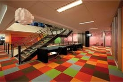 Burmatex Academy Carpet Tiles