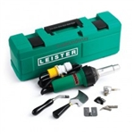 Leister 110v Weld Kit