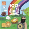 100+ Little Bible Words Padded Board Book (Little Words Matter)