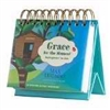 Calendar-Grace For The Moment For Kids (Day