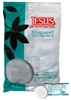 Scripture Mint Disk - Sugar Free Spearmint Candy