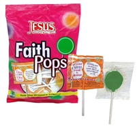Faith Inspirational Pops