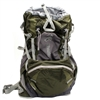 Alps Mountaineering Shasta 4200 Green Backpack
