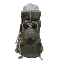 Alps Mountaineering Red Tail 3900 Green Backpack