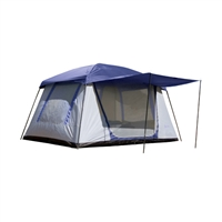 PahaQue Green Mountain 5 Person Tent