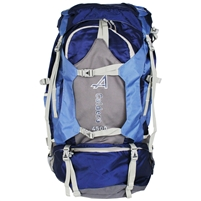 Alps Mountaineering Caldera 4500 Blue Backpack