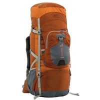 Alps Mountaineering Red Tail 4900 Rust Backpack