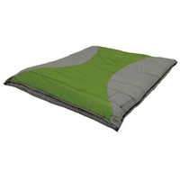Alps Mountaineering Twin Peak Sleeping Bag
