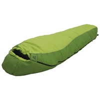 Crescent Lake -20° Kiwi/Green Regular Sleeping Bag