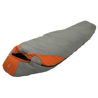 Desert Pine Gray/Rust 0° Long Sleeping Bag