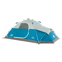 Coleman Juniper Lake 4 Person Dome Tent/Annex