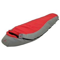Alps Mountaineering Red Creek +15°, Sleeping Bag
