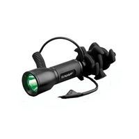 Apache Predator-Hog Green Led Flashlight