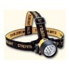 Septor Yellow w/Elastic&Rubbr Str Streamlight
