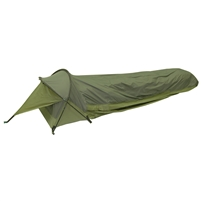 Chinook Summit Bivy Sleeping Bag Olive