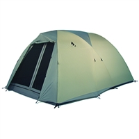 Chinook Twin Peaks Guide Fiberglass  6 Person Tent