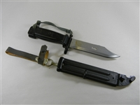 AK 74 EAST GERMAN BAYONET