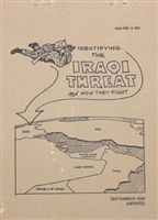IRAQI THREAT TECHNICAL MANUAL