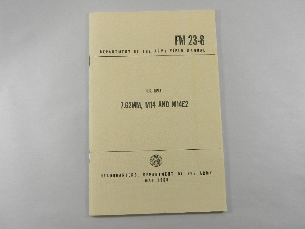 m 14 rifle field manual rh northridgeinc com m14 rifle field manual m1a field manual