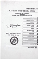 M16A2 U.S. MARINE CORPS TECHNICAL MANUAL