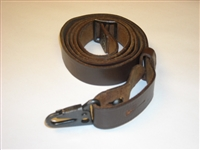 HK 91/G3 RIFLE LEATHER SLING