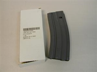 AR 15/M 16 MAGAZINE 30 ROUND GI. NEW, IN ORIGINAL BOX
