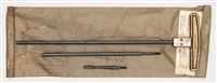 M1 CARBINE GI M8 CLEANING ROD WWII IN ORIGINAL PACKAGE