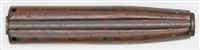 M1 CARBINE HANDGUARD WALNUT EARLY TYPE WITH 2 RIVETS