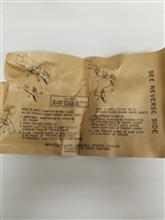 GARAND WINTER TRIGGER. US `GI` IN ORIGINAL PACKAGE WITH INSTRUCTIONS