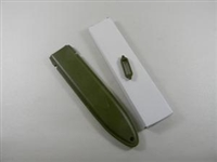 SUPER DEAL ! PLASTIC SHEATH REPLACEMENT FOR M8/M8A1 SCABBARD