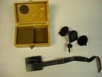 MAS 36 FRENCH ARMY RIFLE AIMING DEVICE