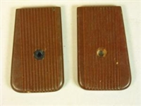 RPG-7 TRIGGER ASSEMBLY, GRIP PANELS