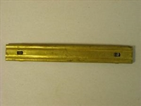 MAUSER BROOMHANDLE C96 STRIPPER CLIPS BRASS (1).