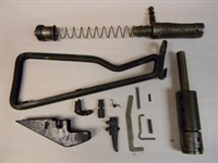 NEW ITEM ! STEN MARK II PARTS KIT WITH BARREL. LIMITED QUANTITY
