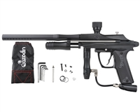 2011 Azodin Kaos Semi Auto Pump Paintball Marker