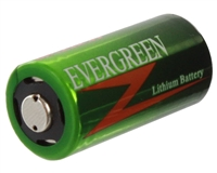 CR 123A Lithium Battery for Lasers, Flashlights and Sights