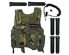CORE Tactical Operations Vest Pods and Remote